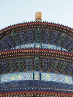 Beijing Tempel of Heaven 2015