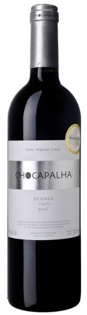 chocapalha portuguese red wine