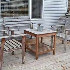 Painted Wood Patio Furniture vintage redwood lawn furniture. probably california early 1950's
