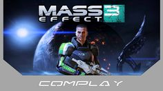 Complay Mass Effect 3 - Mietitori che Razziano