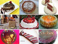 9 TARTAS CLASICAS PARA EL PAPA DE LA CASA Cheesecake, Muffin, Breakfast, Desserts, Food, Tart Recipes, Fathers, Cook, Journals