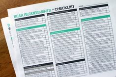 cub scouts Stay organized with our great looking Bear Cub Scout Requirement Tracking Worksheet. It can be hard to keep up with all of the activities cub scouts are up to and this checklist Cub Scouts Bear, Tiger Scouts, Cub Scout Bear Requirements, Cub Scout Activities, Bear Cubs, Bears, Tiger Cub, Scout Leader, Worksheets