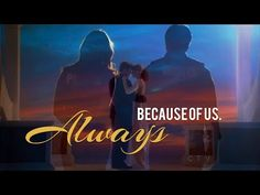 Castle & Beckett // Because of Us, Always {7x23} - YouTube