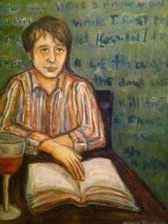 Original People Painting by Angela Thomson Original Art, Original Paintings, Figurative Art, Buy Art, Saatchi Art, Canvas Art, The Originals, Portrait, Mini