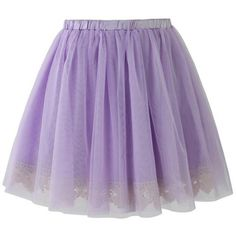 Purple Tulle Skirt with Lace Trimming (444.215 VND) ❤ liked on Polyvore featuring skirts, mini skirts, bottoms, saias, purple, short mini skirts, short skirts, short tulle skirt, purple tulle skirt and purple mini skirt