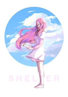 I saw and in Sydney for the Shelter Live Tour and they were amazing! Anime Chibi, Kawaii Anime, Anime Manga, Beautiful Artwork, Cool Artwork, Inuyasha Fan Art, Cute Coloring Pages, Cute Anime Pics, Anime Art Girl