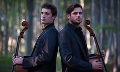 2Cellos in Charlotte, NC | Groupon