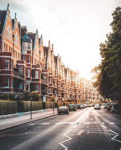 Battersea Park London