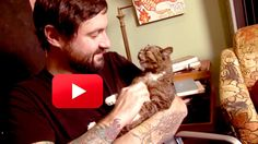 Lil Bub shows all of us that we can be different and still be rockstars!