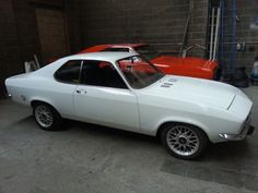 The Only Place To Auction Your Classic Motor OPEL MANTA A SERIES 3.5 V8 MANUALHave a great Saturday everyone : Save this to your smart phone http://9314.crankyshaft.co.uk and it becomes a WebApp!! : : Priced at GBP £4,200.00 : : The Manta is in solid condition and still looks quite nice but would be classed as a project due to long time from road. It still starts and will drive but does have a water leak so must be a trailered away, and also would need a good check over bef