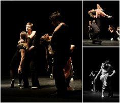 Dance Intervarsities 2013, Mixed piece