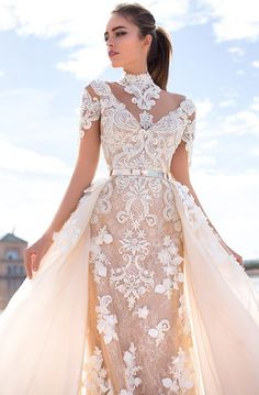 """Unique bridal couture Lorenzo Rossi calls your attention to new luxurious dress collection """"Desert Mistress"""" Вeautiful clothes created for your happiness!"""