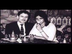 """Noura """"Ouadi Ya Ouadi"""", 1982. - YouTube"""