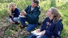 The academic program at Minnesota's School for Environmental Studies was designed to promote project-based learning and a love for nature and wildlife.