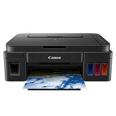 Canon Multifuncional WiFi G-3100 - Falabella.com