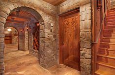 Underground Passageway