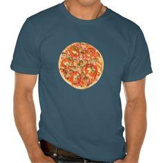 Pizza Pie T-shirt