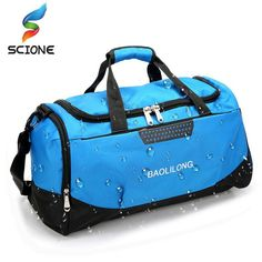 Travel Luggage Duffle Bag Lightweight Portable Handbag Volleyball Fire Large Capacity Waterproof Foldable Storage Tote
