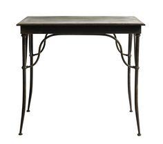MELA Decor - DOWNTOWN högt bord
