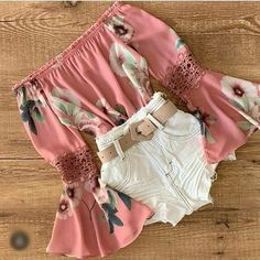 Cute Teen Outfits, Teenage Girl Outfits, Girls Fashion Clothes, Teen Fashion Outfits, Cute Summer Outfits, Swag Outfits, Mode Outfits, Cute Fashion, Outfits For Teens