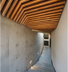 Gallery of Naegok V house / jhy architect & associates - 24