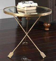 arrow table