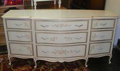 130 best drexel pieces images chest of drawers credenza credenzas rh pinterest com