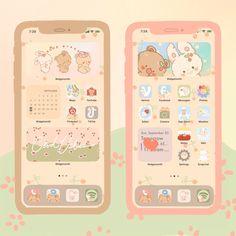 Cherie Berie iOS Design Set - illusbyjo's Ko-fi Shop