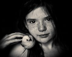 Amazing images of beautiful  children captured by Kate T. Parker Photography