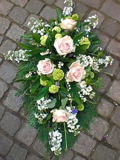 Church Flowers, Funeral Flowers, Fall Flowers, Wedding Flowers, Funeral Flower Arrangements, Floral Arrangements, Grave Decorations, Casket Sprays, May Designs