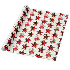 GYMNAST CHRISTMAS CANDY CANE DESIGN WRAPPING PAPER http://www.zazzle.com/collections/gymnast_holiday_wrapping_paper-119018918309813343?rf=238246180177746410 #Gymnastics #Gymnast #IloveGymnastics #Gymnastchristmasgifts #WomensGymnastics #gymnastwrappingpaper