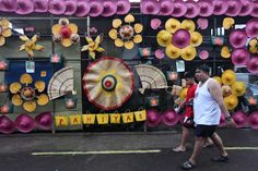 "This photo by Rem Zamora is from the slideshow ""The Pahiyas Festival of Lucban."" More photos can be seen on ABS-CBNnews.com."