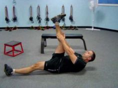 Got Lower Back Pain? Check this out - YouTube