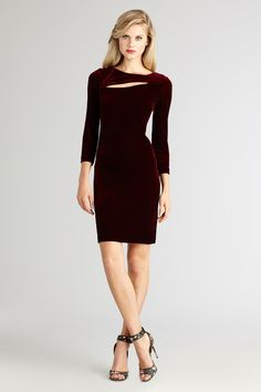 17bc58afa4 Our Favorite Dresses for Fall Wedding Guests
