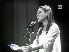 ♫ Anna Identici ♪ Quando M'innamoro (1968) ♫ Video & Audio Restaurati HD