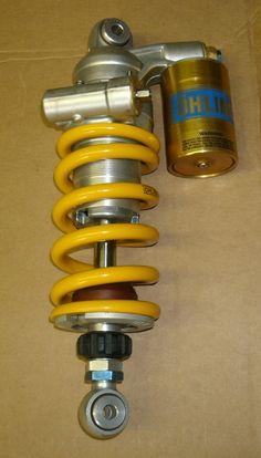 Ohlins 46PRXLB rear shock for 07-08 Yamaha R1 - http://get.sm/hXzRhUf #wera Used,Ohlins Yamaha R1
