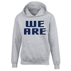 Penn State fan? Get this great hoodie here: https://chocolateshirts.com/collections/football/products/we-are-yes-we-are-hoodies