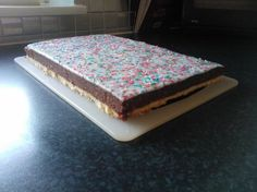 Danish Dessert, Danish Food, Sweets Recipes, Cake Recipes, Desserts, 80s Food, Big Cakes, Coffee Cake, Let Them Eat Cake