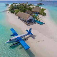 Four Seasons, Maldives