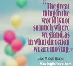 What #direction are you #moving? #quote