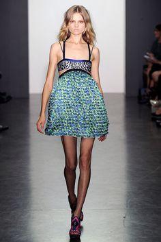 Proenza Schouler Spring 2010 Ready-to-Wear