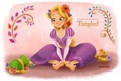 tangled_disney