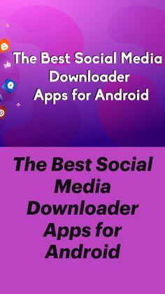 Medium App, Android Apps, Social Media, How To Get, Good Things, Social Networks, Social Media Tips