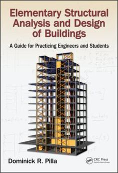This overview of the analysis and design of buildings runs from basic principles and elementary structural analysis to the selection of structural systems and materials, and on to foundations and retaining structures. It presents a variety of approaches and methodologies while featuring realistic design examples. As a comprehensive guide and desk reference for practicing structural and civil engineers, and for engineering students, it draws on the author's teaching experience at The City…