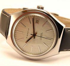 Kienzle Automatic Vintage Watch   Watch was maintenance by professional watchmaker: https://www.facebook.com/FilipkowskiSwissVintageWatches