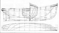 Ferro cement boat building image 0024 1637 1192 for William garden boat designs