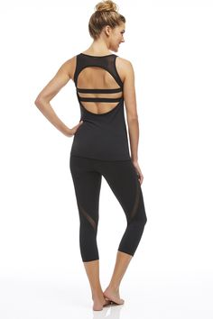 My 2nd May pick! There is just too much to choose from! :D Oversease Highway from www.fabletics.com/amorgan #fableticsmaster @Fabletics