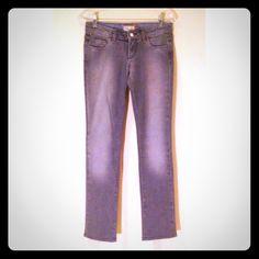 Paige Jeans Grey Skinny Stretch Jeans Paige Premium Denim Grey Skinny Stretch Jeans Paige Jeans Jeans Skinny