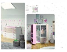 Child Furniture   Mobiliario para bebé   Lope Muebles
