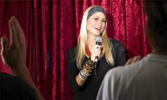 Groupon - Standup-Comedy Show and Drinks for Two with Option for Dinner at Snappers Grill & Comedy Club (Up to 58% Off) in Palm Harbor. Groupon deal price: $15